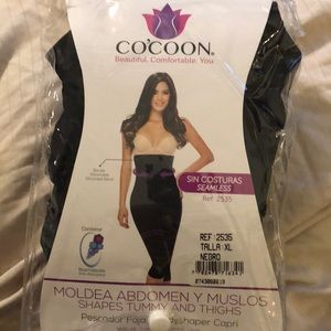Co'coon shaper leggings! NEW!
